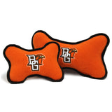 BGSU Bone Shaped Dog Toy, Various Sizes