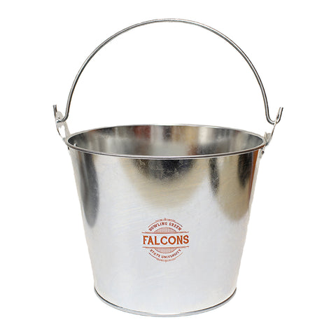Metal Ice Bucket