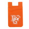 Two Pocket BGSU Phone Wallet