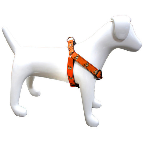 BGSU Dog harness