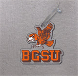 BGSU Acrylic Ornaments - Various Designs