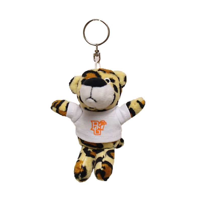 Keychain Plush Animal