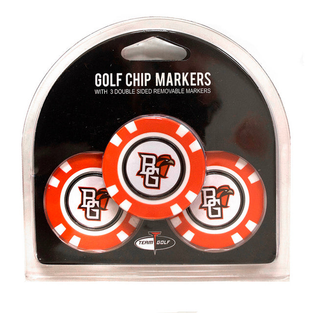 Golf Chip 3 Pack