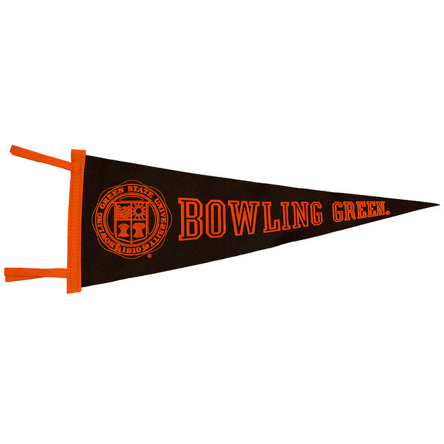 Bowling Green Mini Seal Pennant