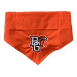 Pet Bandana with BGSU Mascot