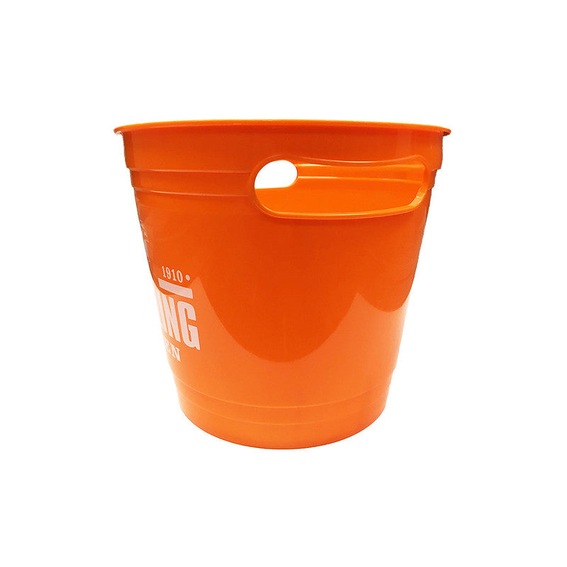 Orange Bowling Green Party Bucket