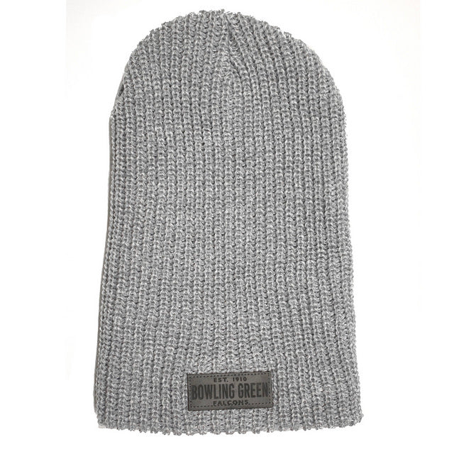Bowling Green Marled Knit Stocking Hat