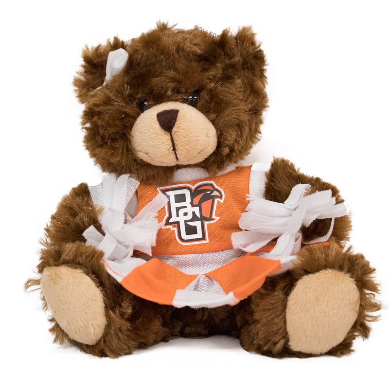 BGSU Cheerleader Bear, Various Colors