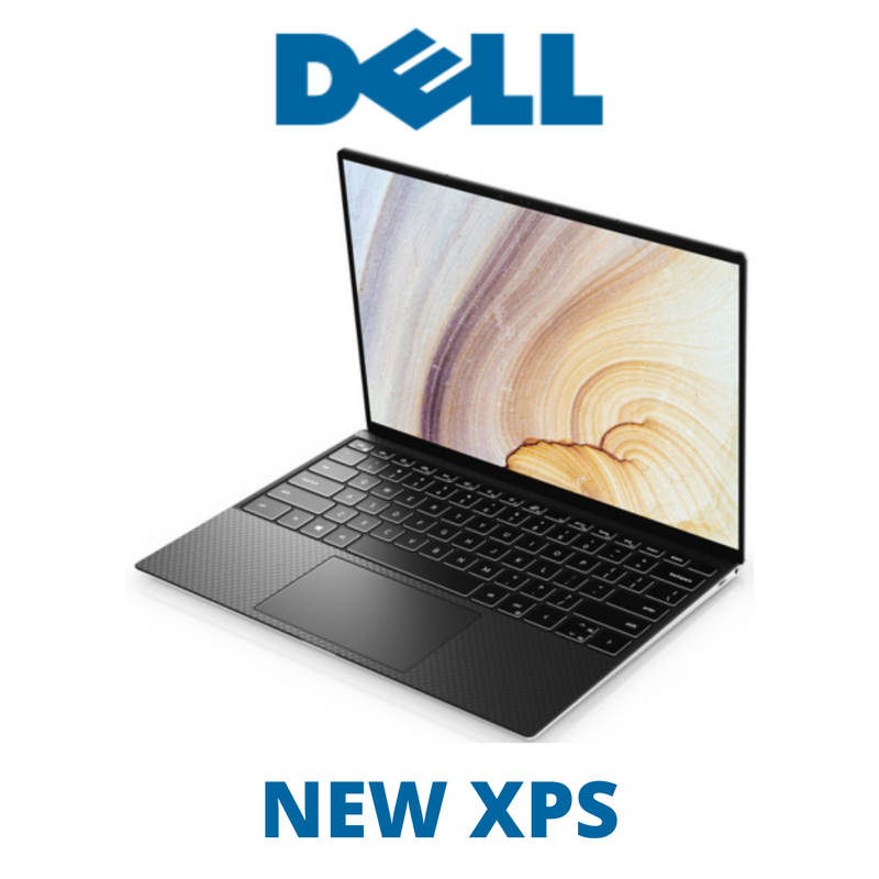Dell XPS New