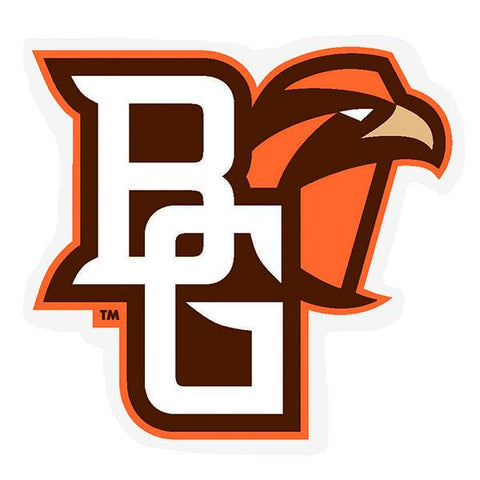 BGSU Logo Magnet - Regular