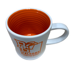 Bowling Green Falcons Ripple Mug