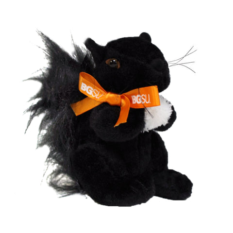 Stuffed BGSU Squirrel
