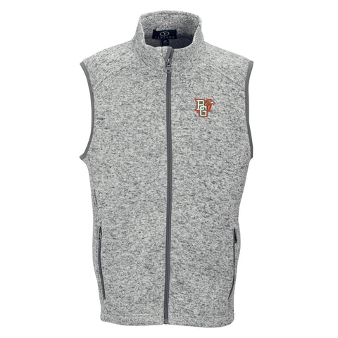 Men's Summit Sweater-Fleece Vest
