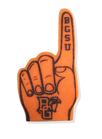 Mini BGSU Foam Finger