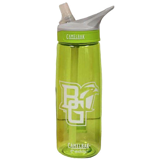 CamelBak Eddy Water Bottle - Lime Green