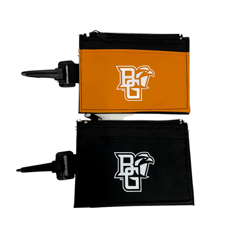 Bowling Green Zip Top ID Holder