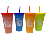 Bowling Green Color Changing Cups Set