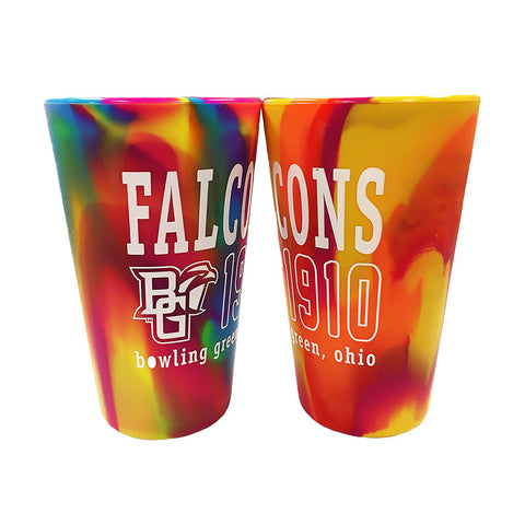 "Silipint Falcons Pint ""Glass"""