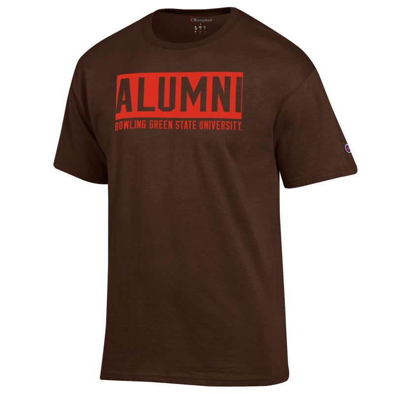 Short Sleeve Alumni Tee, Various Colors