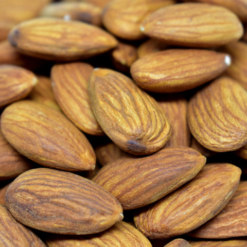 Raw Almonds Unsalted with No Shell (3.25oz / 0.2lb) Bag