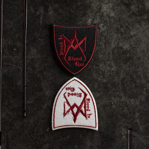 Attention Rennes écusson Patch Aufbügler Iron On Patch patch 019
