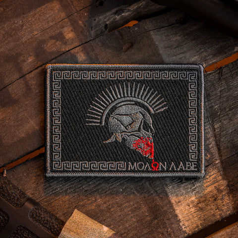 The Ronin Death Card