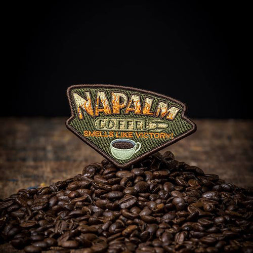 Napalm Coffee