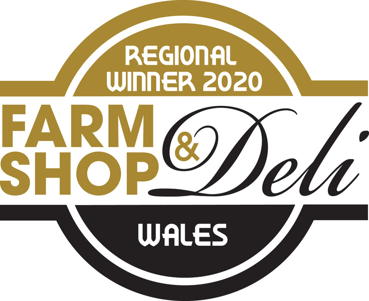 Farmshop and Deli Awards: Regional Winner 2020 The Little Cheesemonger
