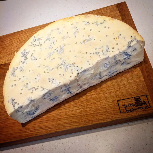 Luxury Gorgonzola Dolce