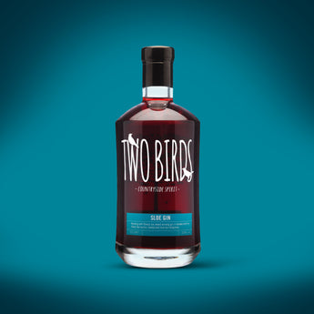 Two Birds SLOE GIN 26%