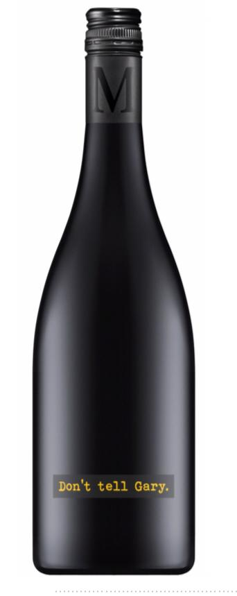 Don't Tell Gary | Shiraz | Multi award winning wine from Australia