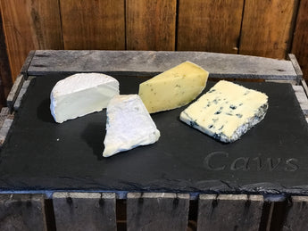 Surprise Cheese Board - Artisan Selection