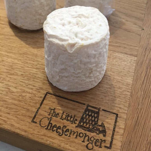Chabichou | French Goat's Cheese | Unpasteurised