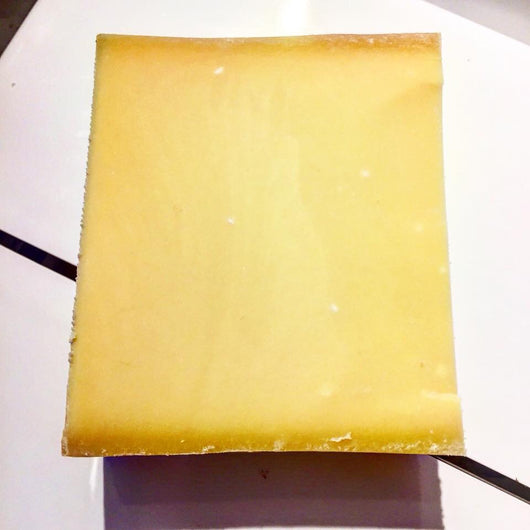 Comté | Hard French Cheese | Unpasteurised