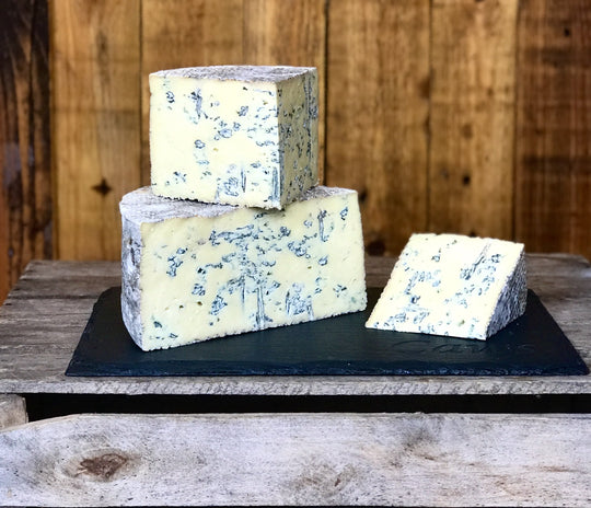 Mon Las Welsh Blue Cheese