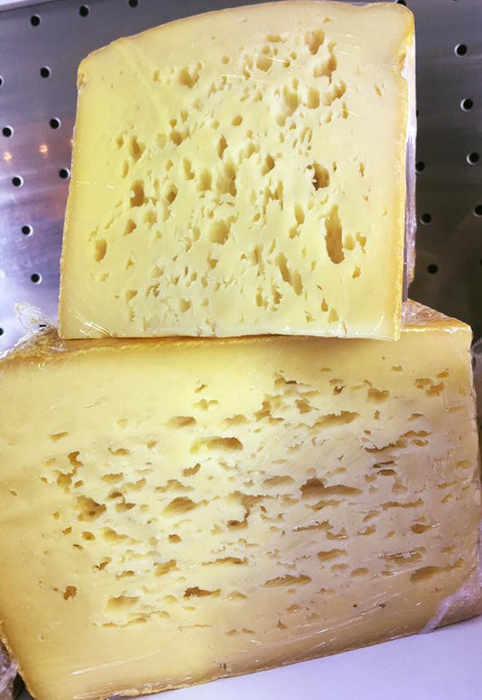 Fat Cow | Scottish Artisan Cheese | Pasteurised