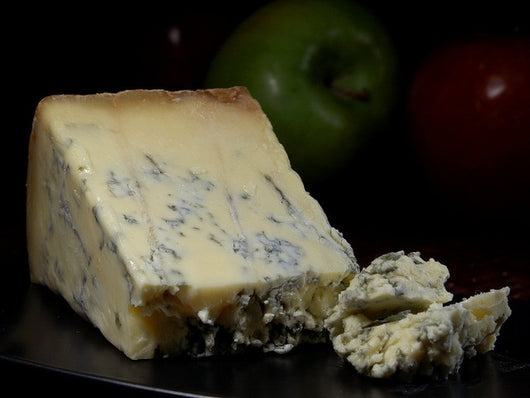 Colston Basset Stilton Cheese board