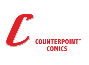 COUNTERPOINT COMICS
