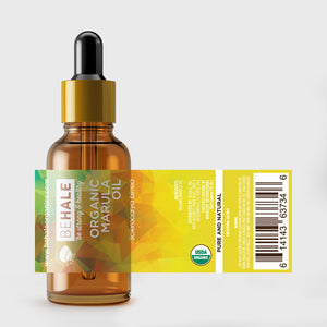 Organic Marula Carrier Oil 30ml