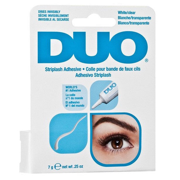 DUO Strip Lash Adhesive Clear Tone (7g)