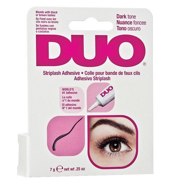 DUO Strip Lash Adhesive Dark Tone (7g)