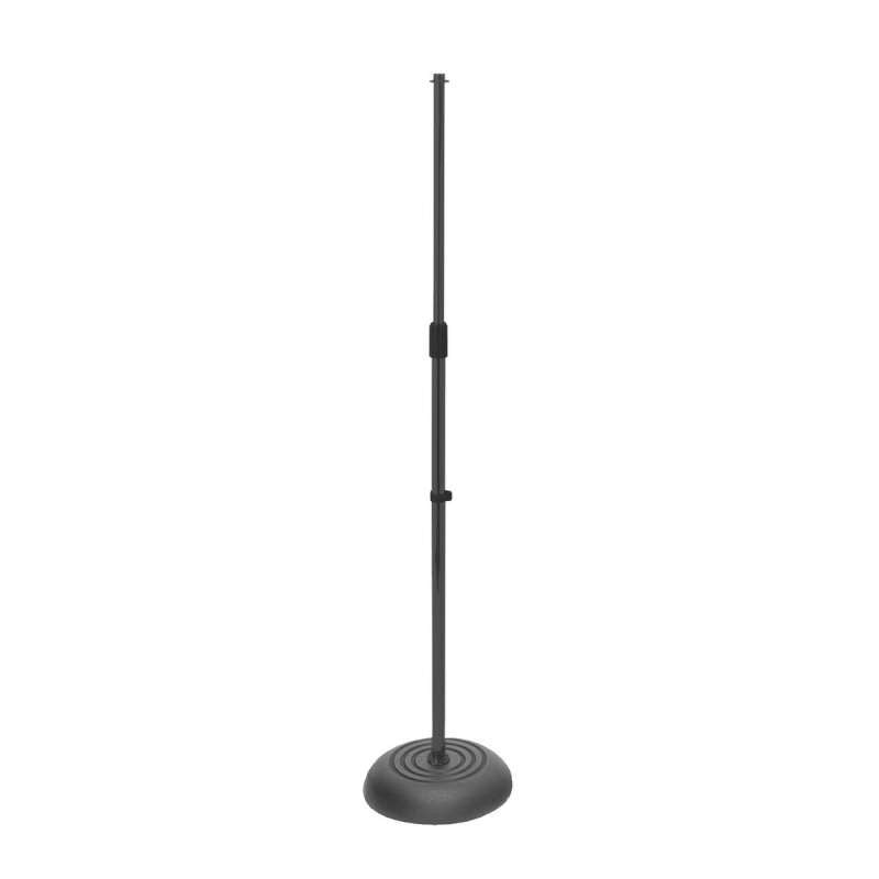 Audio - On-Stage MS7201 Round Base Mic Stand