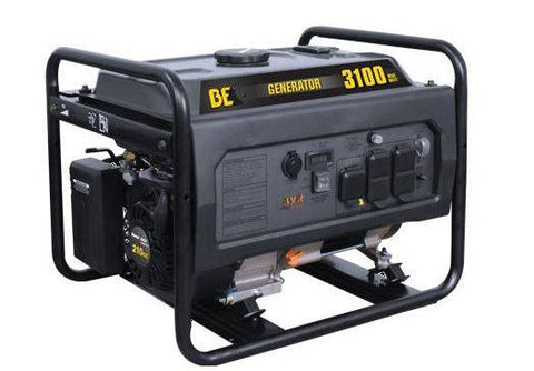 Buy 3100 Watt BE Watt Generator For Sale Online