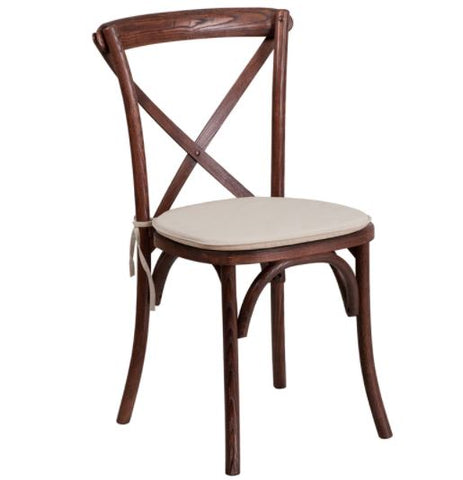 buy cross back chairs for sale online at wholesale pricing