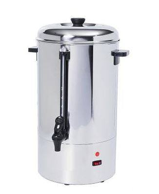 Catering Supplies - 100 Cup Hot Water Boiler