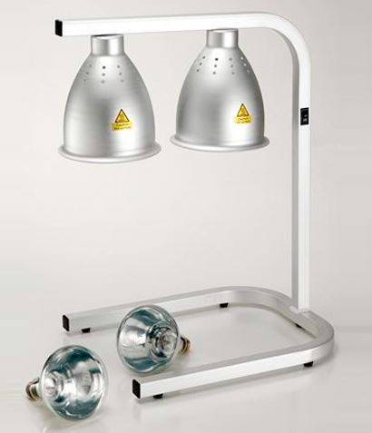 Catering Supplies - Heat Lamp, 500 Watts