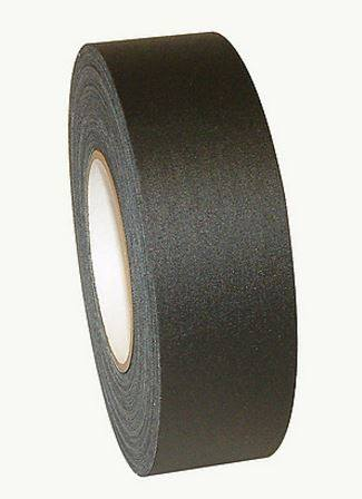 shop professional black gaffer tape for sale online. Buy Polyken 510 Gaffer Tape