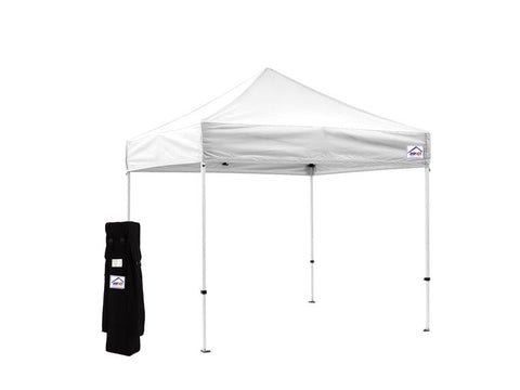 Pop Up Tents - 10'x10' DS Series Canopy Kit - Commercial Steel Frames
