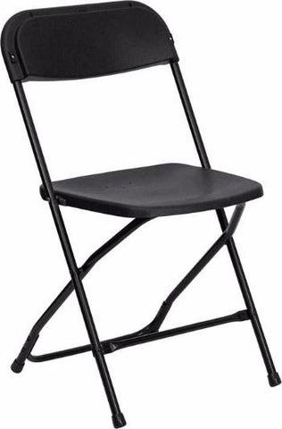 buy black folding chairs online at wholesale prices