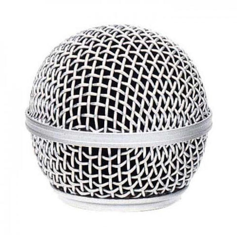 Shop and buy the replacement grille for SM58 Microphone